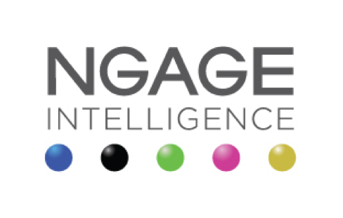 NGAGE Intelligence Logo